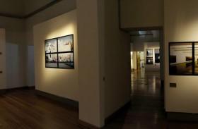Sergio Coppi e la sua fauna d'arte a Palazzo di Primavera