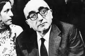 """1966-2016. A cinquant'anni dalla """"compresenza"""" di Aldo Capitini"""